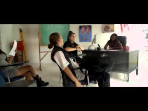 School Yard Cypher - Bluntington Beach Boyz