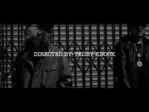 4 The People - Bluntington Beach Boyz (Official Music Video)