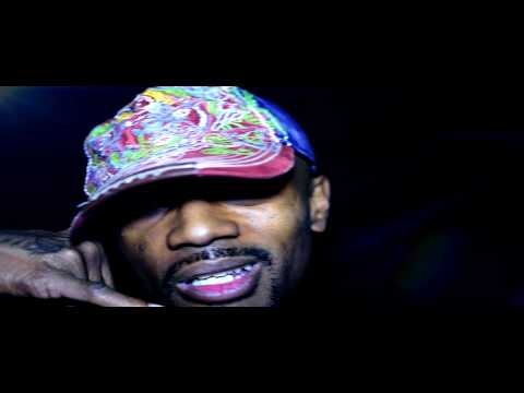 Mr. Bout-It - Sayin Nuthin (The Official Video)