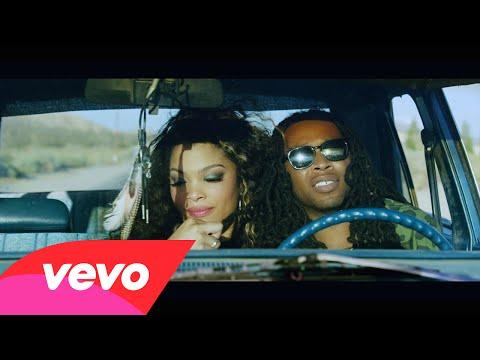 Cheech Marley - Whatever I Want ft. Teairra Mari, Erk Tha Jerk