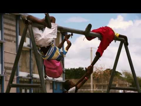 Venom Artist Legacy (No More) Peace, Love & Unity [Official Video] - Blessed Love Riddim
