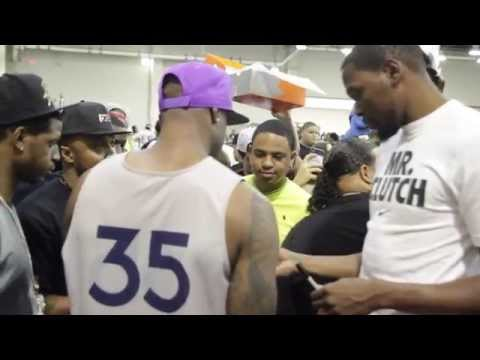 "DJ BIGGRICH ""LIFE OF A DJ"" SEASON 2 EP 3 FEAT KEVIN DURANT"