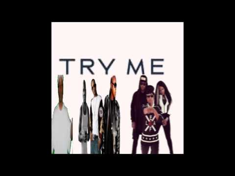 Dej Loaf - Try Me Mega Remix Ft Jadakiss, Jeezy, Nieman Marcus, T.I. Ty Dolla $ign, & Remy Ma
