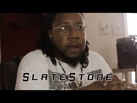 #SlaytonsThoughts Vlog - Organization
