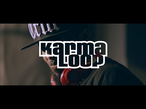 KarmaloopTV presents: SNYD - Trouble [Official Music Video]