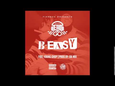 #TeamGo [Feat.Young Chop] - Be Easy (Prod.CB Mix)