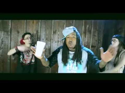 Franchiyze tha Pardee Boy featuring Louie Lio and T Slimm- White Baw Wasted (WBW)