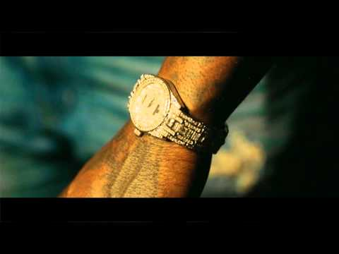 Castro x Phor - Gold Chains & Diamond Rings
