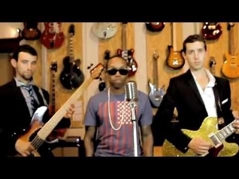 """Pokerface with Strange Appeal - """"C'est La Vie"""" Video"""