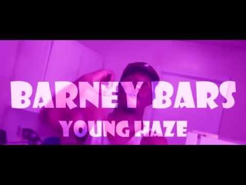 Barney Bars - Young Haze