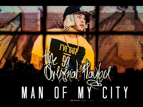The Original Playboi | Man of My City [OFFICAL MUSIC VIDEO]