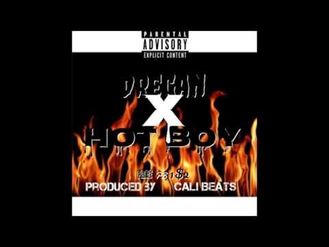 Dregan - HOT BOY