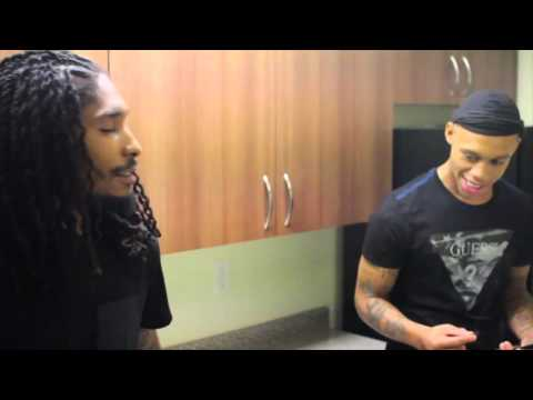 "Hi Definite ""OK"" prod by OBM  (Official video)"