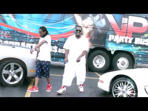 Ghetto The Plug & Spenn Da Benn - Pocket Fulla Phones