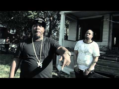 Weight Gretzky Feat. T.Y. - Hustle (Official Music Video)