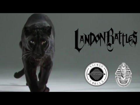 Landon Battles- Ota Benga