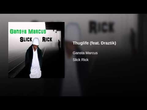 Thuglife (feat. Draztik)