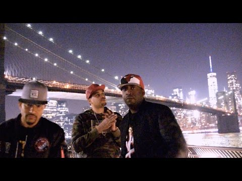 [Video] @ItsVain @St Laz @TonyYayo (G-Unit) 'Monster Bars' Part 3