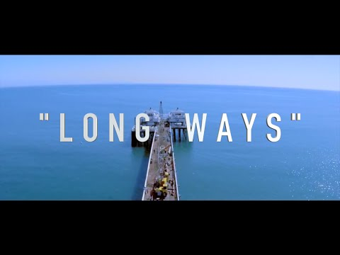 "J.HURST  ""LONG WAYS""  (OFFICIAL MUSIC VIDEO)"