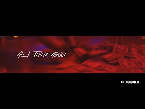 Tony Ft. GBoy MostRequested - All I Think About (Prod. by Cheta)