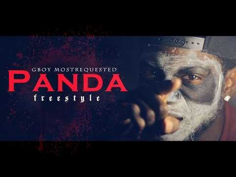 "GBOY MostRequested - Panda ""Freestyle"""