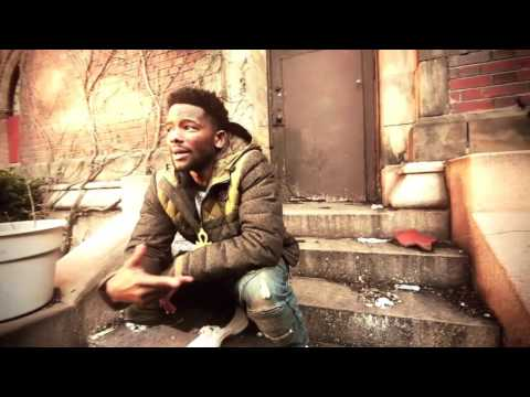 """Dajon Michaels - """"Oh Lord"""" [Official Video]"""