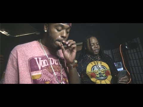 Dannyland ft King Louie - Dope (In-Studio Video) | Shot By @JayO_FlyGuy
