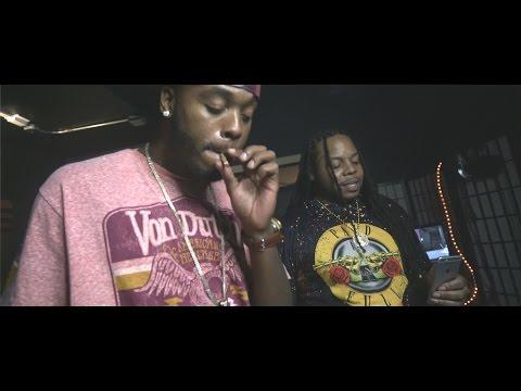 Dannyland ft King Louie - Dope (In-Studio Video) | Shot By @JayO_FlyGuy