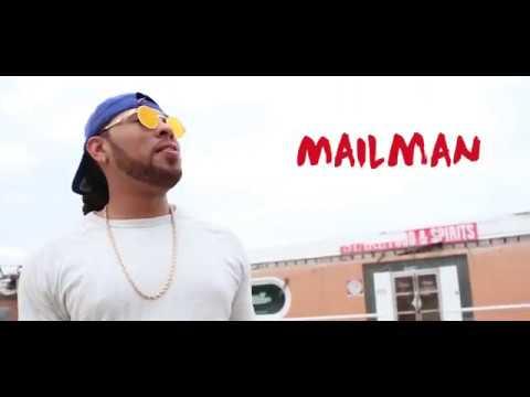 Mailman: Beastmode (Official Video)