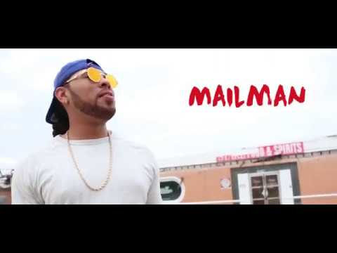 Mailman: Beastmode (Official Video)