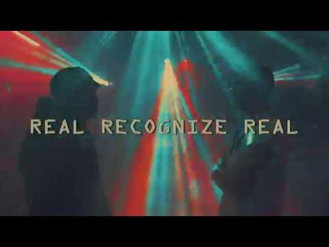 Joey Tre' ft. DaVoice - Real Recognize Real