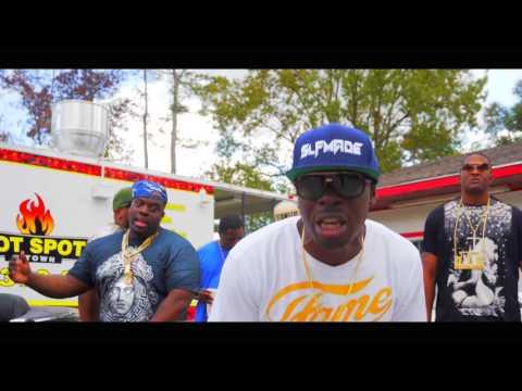D'Black ft. Lil Keke , Psyco Sid , Tune - Da Fuck You Mean