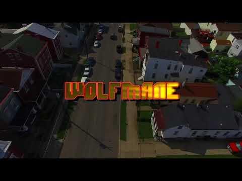 WOLF MANE - BORING (SIRVSTUDIOS) #LUNARTHOUGHTFILMS #OPENSEASON