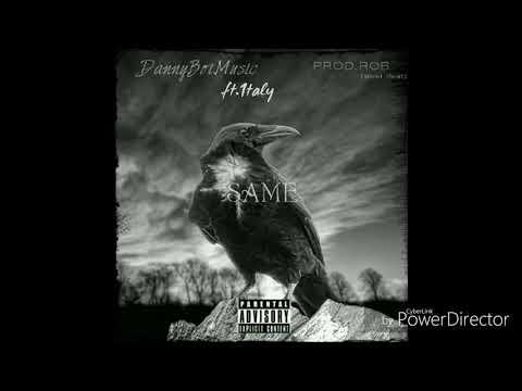 Same - Danny.Boi.music (ft.1taly)