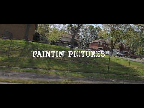 Dereion The Don - Paintin' Pictures Feat Sidney   Music Video  