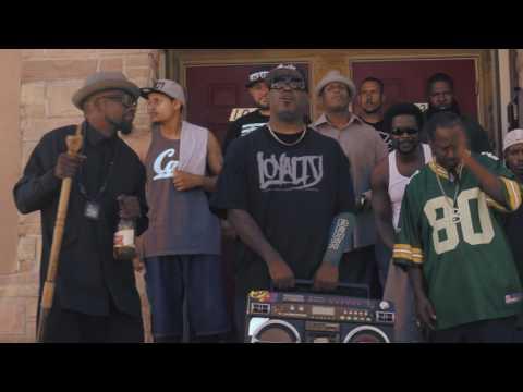 PAYBACK BY ROC BOX ft DJ Bobby B