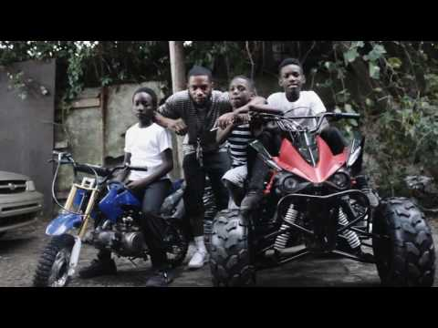 RA Certified - Black Father (Official music video) HD