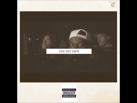 Nowaah The Flood x The Architect - The Get Back Starring Supreme Cerebral