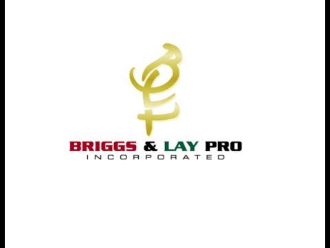 BRIGGS & LAY PRO, INC.