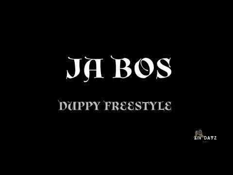 "Ja Bos - ""Duppy Freestyle / Gotta Get You Home"" (Video)"