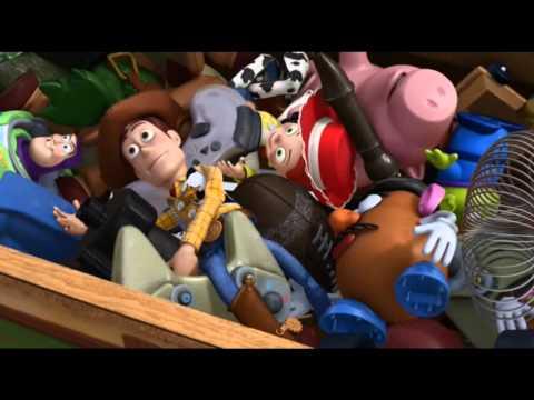 Pixar compie 25 anni e si racconta in un video