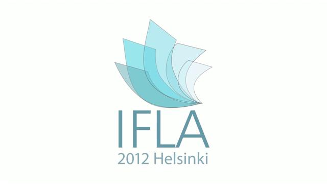 Libraries now – a film about Helsinki and libraries