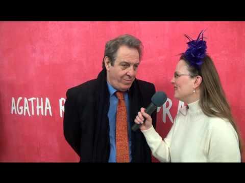 Aghata Ruiz de la Prada - La mostra a Pordenone