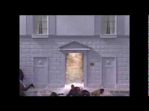 Bill Viola au Grand Palais, The deluge (teaser)