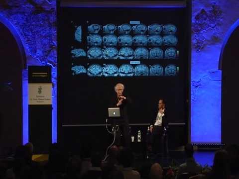 """PORDENONELEGGE Giacomo Rizzolatti, """"Neuroni specchio ed empatia"""", 22 settembre 2012."""