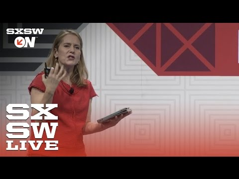 "Paola Antonelli: ""Curious Bridges: How Designers Grow the Future"" 