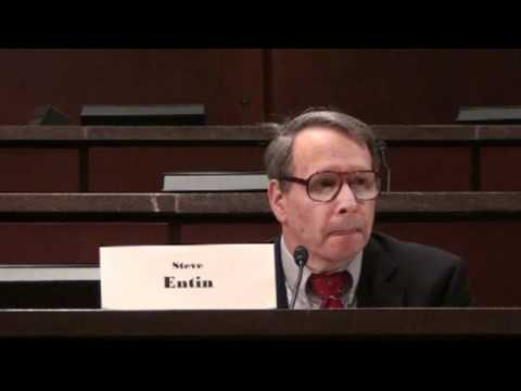 Steve Entin, Institute for Research on the Economics of Taxation (IRET)