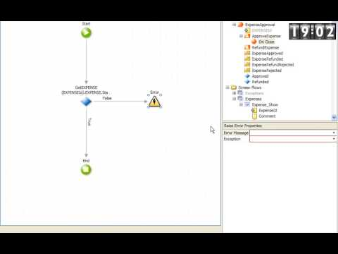 OutSystems - Model and deploy a business process in 30 mins!
