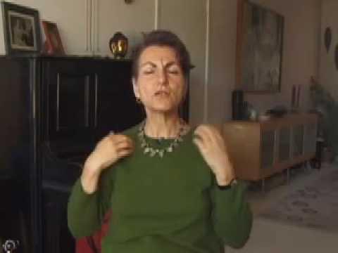 EFT demonstration with Lynn Robinson, MFT part 2 Jan 2010.mov