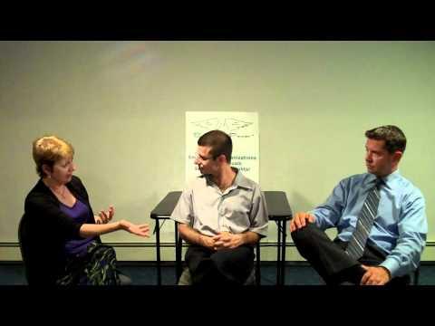 Eileen Lichtenstein and Bill McCartney on the Services of Balance and Power (Part 2)